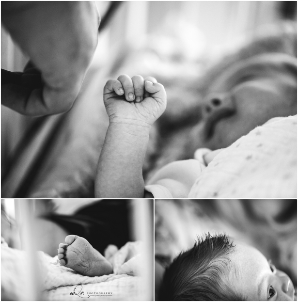 NICU Photography